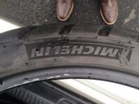 Michelin ANAKEE 90/90-21 NEW