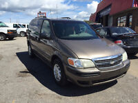 2002 Chevrolet Venture All electric,Sentral Lock Minivan, Van