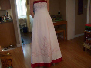 Alfred Angelo brand new dress
