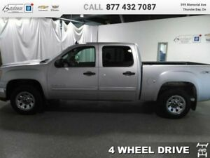 2011 GMC Sierra 1500 SLE  - OnStar -  Power Windows - $225.46 B/