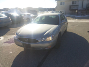 2007 Buick Allure MINT CONDITION *safetied*