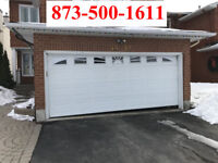 Garage Door Repair - Ottawa-Gatineau #1 for Quality Service