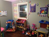 Daycare in Eagle Place