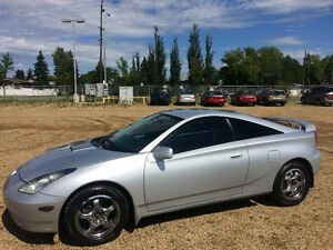 2003 TOYOTA CELICA...INSPECTED...DRIVES PERFECT ~