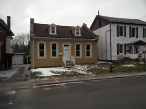 Centrally Located House for Rent Steps from Locke St
