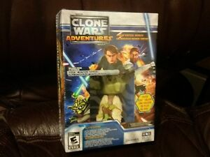Brand New and Factory Sealed SW CW Advent. YODA Monitor Topper!