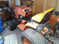 Compact Kubota B7200 HST Tractor For Sale!!