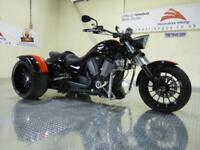 Rewaco CT1700V Victory Vegas 8 Ball Trike *BRAND NEW*