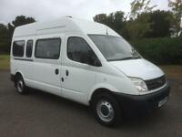 LDV Maxus 3.9t 17 seat MINI BUS