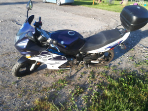 2005 Gs500f for sale $2000