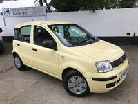 Fiat Panda 1.1 Active Eco Hatchback