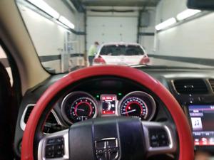 Dodge journey  2014 km 52.000 4X4
