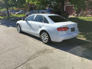 2012 Audi A4 for sale! Certified!