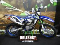Sherco SEF-R Factory Enduro bike 2018 (IN STORE NOW)