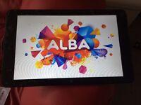 """10"""" alba tablet"""