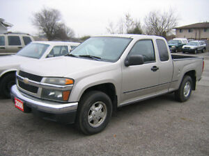 2006 Chevrolet Colorado LS Cambridge Kitchener Area image 1