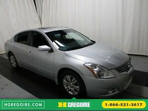 2012 Nissan Altima 2.5 S AUTO A/C TOIT MAGS BLUETOOTH
