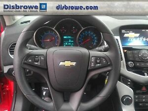 2016 Chevrolet Cruze Limited LT   Low Mileage, Remote Start, Bac London Ontario image 11