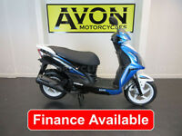 NEW Sym Jet 4 125cc Sports Scooter Automatic Twist and Go Finance Available