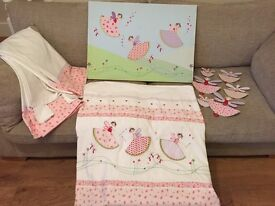Girls Bedroom Set from Next