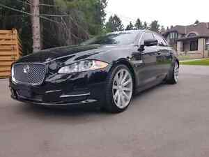 2011 jaguar XJL,  luxury at its best,  $$$ PRICED TO SELL $$$