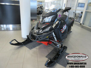 2016 Ski-Doo Renegade 600 Only $90.90 Bi-Weekly