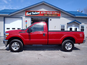 2011 Ford F-250 Long Box RC 4x4