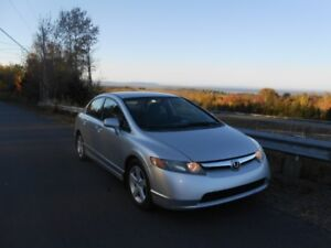 2006 Honda Civic  Sedan   (New MVI)