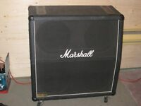"Cabinet Marshall JCM-900 4x12""...Celestion G12T-75 UK"