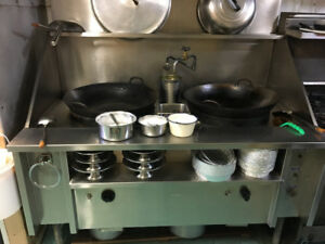 Chinese Wok For Sale
