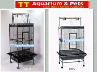 brand new parrot cage super deal(this week only)