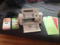 Cricut cutter for sale!