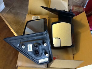 2009-2014 f150 tow mirrors