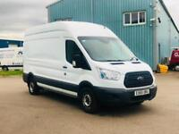Ford Transit 2.2TDCi ( 125PS ) 350 L3H3 2015(65)REG**NEW SHAPE**WELL MAINTAINED*