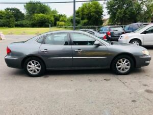 Buick Allure CXL-Cuir-Toit-Mags-Toute Equipee 2005
