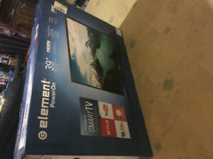 Smart TV For Sale never opened