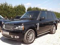 2011 Land Rover Range Rover 4.4 TD V8 Autobiography 5dr