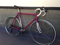 Giant Peloton 90s Road Bike