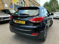 2015 Hyundai Ix35 GDI S ESTATE Petrol Manual