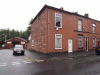 End of terrace property close to Bury town centre - sorry no DSS or pets