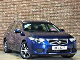 Honda Accord i-DTEC ES 2.2L 5dr