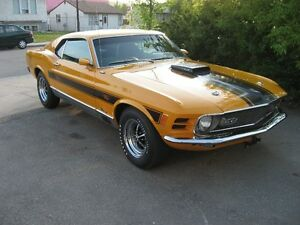 Ford Mustangs, Shelby, Boss, Mach 1 or other classic Mustangs Regina Regina Area image 2