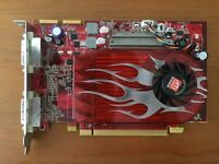 ATI Radeon HD 2600XT - EFI Apple Boot Screen Mac Pro