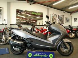 Honda NSS 300 A-D Forza at Penrith Motorcycles