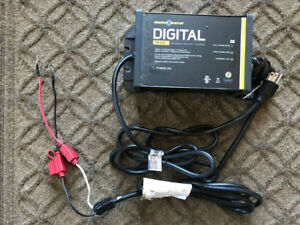 Minn Kota Battery Charger