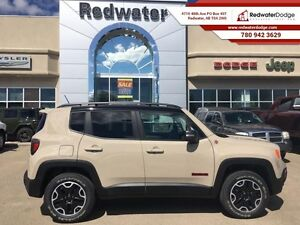 2016 Jeep Renegade    - Certified - $174.57 B/W