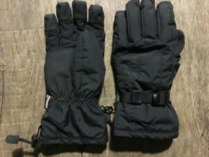 Men's WindRiver winter gloves (New)