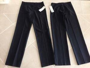 TRELOAR CORPORATE PANTS $80 FOR 4 PAIRS Angle Vale Playford Area Preview