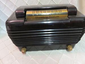 Vintage Radios & Electronics ESTATE AUCTION