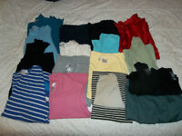 Woman's clothing lot (lg-xlg) (4) - (New Deals!)